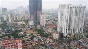 Quy hoạch Thủ đô định hình để tạo bước phát triển đột phá