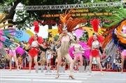 Tưng bừng Lễ hội 'Tinh hoa Hà Nội – Hội tụ và tỏa sáng'