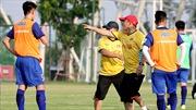 U23 Việt Nam lấy công bù thủ