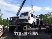 Bộ trưởng Bộ GTVT trực tiếp điều tra nguyên nhân vụ tai nạn nghiêm trọng tại Quảng Nam