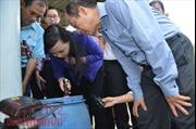 Bệnh nhi đầu tiên tại TP Hồ Chí Minh tử vong do sốt xuất huyết