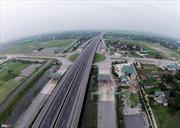 Dự án cao tốc Bắc-Nam đã hoàn thành lập báo cáo nghiên cứu khả thi