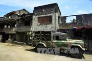 Đánh bom xe tại Philippines, ít nhất 6 người thiệt mạng