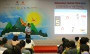 Vòng chung kết WhiteHat Grand Prix 2018 thi đối kháng trực tiếp tại Hà Nội