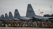 Căn cứ quân sự Mỹ tại châu Âu lệ thuộc vào năng lượng Nga