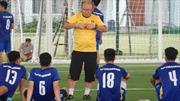 Olympic Việt Nam: Mục tiêu quan trọng nhất chính là ASIAD 18