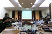 Việt Nam, Ấn Độ tổ chức Đối thoại Chính sách quốc phòng lần thứ 11