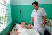 Cứu sống bệnh nhân tai nạn giao thông bị đa chấn thương nặng