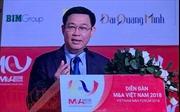 Bước ngoặt mới, kỷ nguyên mới cho thị trường M&A Việt Nam
