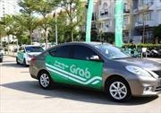 Đề xuất taxi công nghệ phải dán chữ phản quang 'xe hợp đồng' thay cho 'gắn mào'