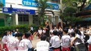 Học sinh bậc THCS tại TP Hồ Chí Minh có thể được miễn học phí