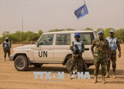 EU kêu gọi chấm dứt chiến sự tại Nam Sudan