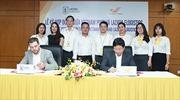 Lazada eLogistics (LEL) Việt Nam kí kết hợp tác cùng VNPost mở rộng phạm vi giao hàng