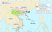 Bão số 4 chỉ còn cách Quảng Ninh 200 km, gió giật cấp 11