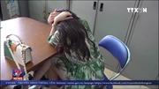 Clip hoa hậu, diễn viên bán dâm bị bắt tại cơ quan công an