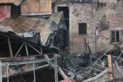 'Nóng' làm rõ nguyên nhân vụ cháy ở Đê La Thành, 7 người chết tại lễ hội âm nhạc