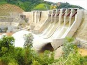 Động đất kèm tiếng nổ tại khu vực thủy điện Sông Tranh 2
