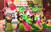 Cộng đồng người Việt khắp nơi kỷ niệm 73 năm Quốc khánh