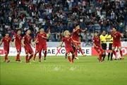 Tiền vệ Đức Huy đón sinh nhật đặc biệt sau khi Việt Nam vào tứ kết Asian Cup 2019