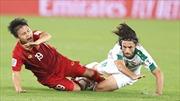 Quang Hải vào top 10 cầu thủ ấn tượng sau loạt trận đầu tiên Asian Cup