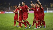Đài SBS Hàn Quốc phát sóng trực tiếp các trận đấu của Việt Nam ở Asian Cup 2019