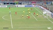 VIDEO bàn thắng của Anh Đức trong trận chung kết lượt về giữa tuyển Việt Nam và Malaysia