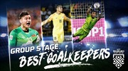 Văn Lâm là một trong ba thủ môn xuất sắc nhất vòng bảng AFF Cup 2018