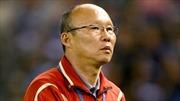 Ông Park bố trí Quang Hải đá tiền vệ trung tâm