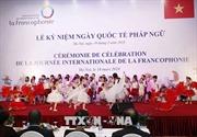 'Sắc màu Pháp ngữ' tôn vinh Ngày Quốc tế Pháp ngữ 2019