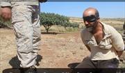 Video sốc: Thủ lĩnh IS khai được Mỹ huấn luyện ngay tại Syria