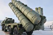 'Rồng lửa' S-400 uy lực hơn gì so với S-300 mà Syria nóng lòng sở hữu thêm?