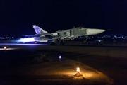 Không quân Nga, Syria không kích 'non-stop' suốt đêm xuống Idlib