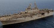 49 ngày trôi dạt của thủy thủ Nga trước khi lên tàu sân bay Mỹ