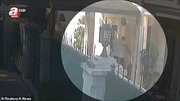 Xuất hiện đoạn băng sát thủ khiêng thi thể nhà báo Khashoggi vào nhà Tổng lãnh sự Saudi Arabia