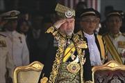 750 ngày trị vì chóng vánh của Quốc vương Malaysia vừa thoái vị
