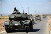 Thổ Nhĩ Kỳ cảnh báo tấn công người Kurd tại Syria nếu Mỹ trì hoãn rút quân