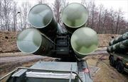 Thổ Nhĩ Kỳ xác nhận thời điểm Nga chuyển giao tên lửa S-400