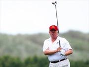 Tăng cân lên hơn 110kg, Tổng thống Trump chính thức bị béo phì