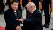 Trung Quốc: Mỹ chỉ bá chủ kinh tế toàn cầu 15 năm nữa