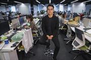 'Ngôi sao' ngành trí tuệ nhân tạo Trung Quốc mắc kẹt trong thương chiến