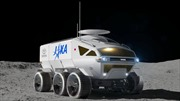 Nhật Bản lên kế hoạch cho phi hành gia khám phá Mặt trăng trên xe Toyota