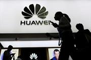 Kiện Chính phủ Mỹ, tập đoàn Huawei có đi lại 'vết xe đổ' của Kaspersky