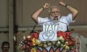 Cuộc chiến 'siêu bầu cử' tại Ấn Độ