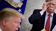 """Mỹ tìm cách """"hãm phanh"""" căng thẳng với Iran"""