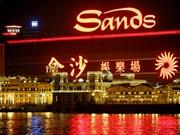 Sòng bài Macau có thể trở thành vũ khí mới của Trung Quốc trong thương chiến với Mỹ
