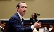 5 tỉ USD tiền phạt là 'món quà Giáng sinh sớm' với Facebook