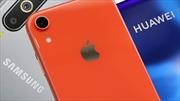 Cuộc đua tam mã Samsung, Huawei, Apple trên đường chạy 5G