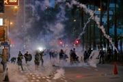 Các công ty toàn cầu quan ngại tình hình biểu tình ở Hong Kong