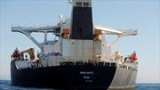 Tàu chở dầu Iran rời đi ngay trong đêm sau khi Gibraltar bác lệnh bắt của Mỹ