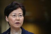 Chính quyền Hong Kong (Trung Quốc) đề cập khả năng đối thoại